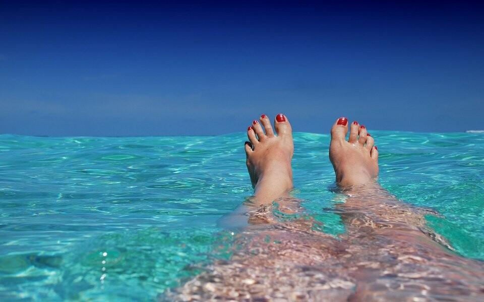 Jadranské more, dovolenka v Taliansku