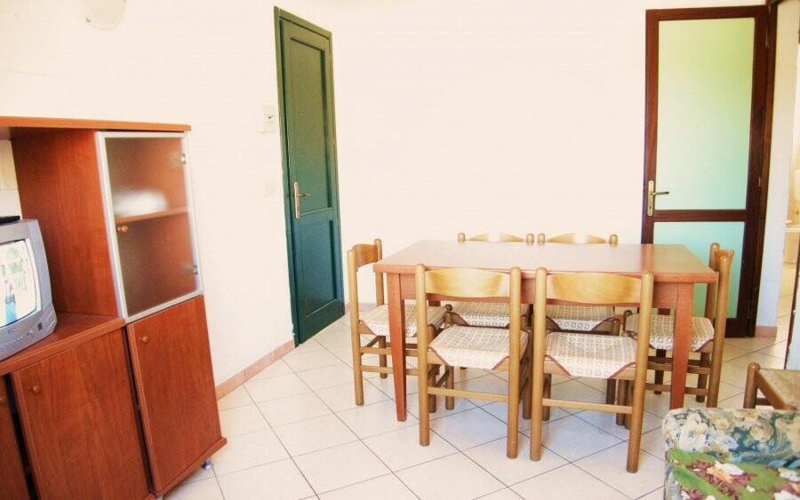 Apartmány, Residence Fontana, Rosolina Mare, Taliansko