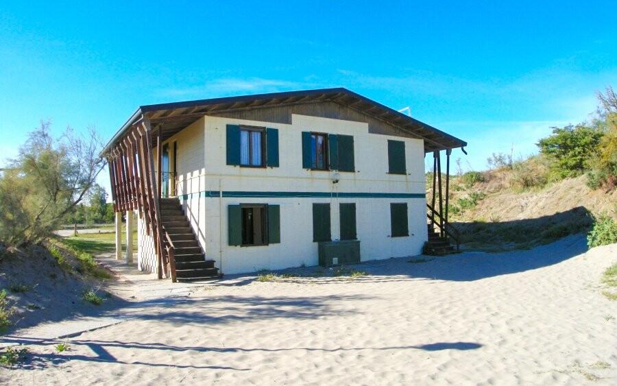Residence Fontana blízko pláže, Rosilina Mare, Taliansko