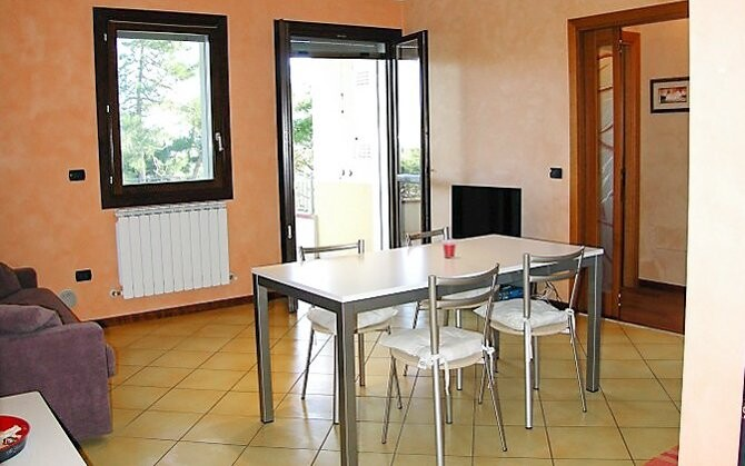 Apartmány s kuchynkou v Residence Mairen, Taliansko