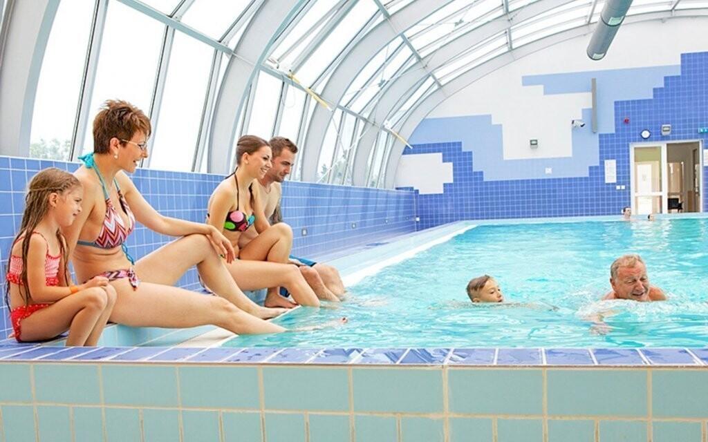 Aquapalace, bazény, Maďarsko, lázně, Hajdúszoboszló