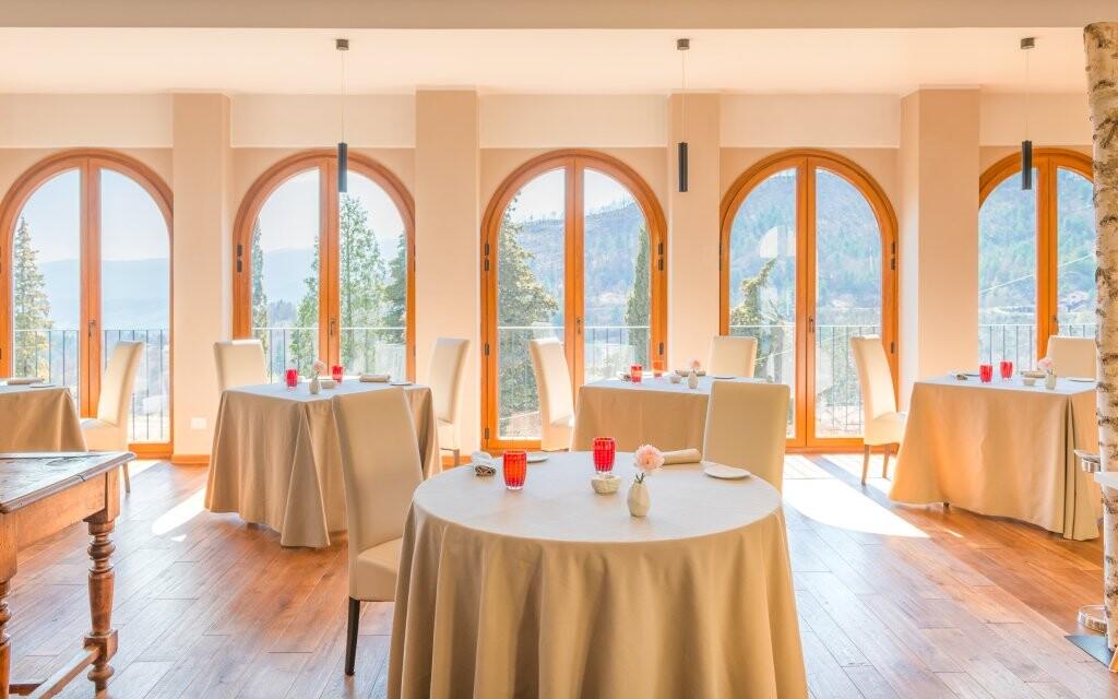Pochutnajte si v talianskej reštaurácii Marte