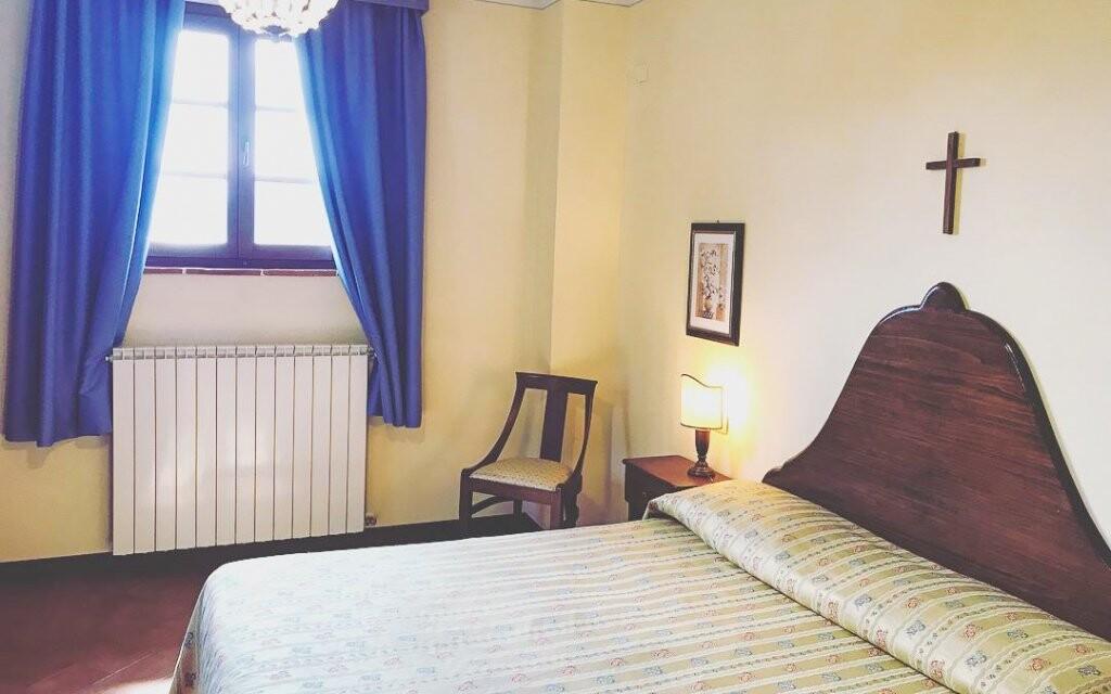 Izba Economy, Hotel Borgo I Tre Baroni ****, Taliansko