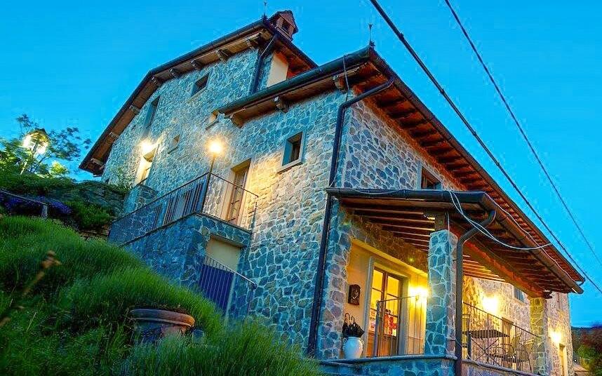 Vila Borgo Aj Tre Baroni ****, Toskánsko, Taliansko