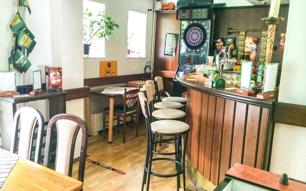 All inclusive nápoje na baru v Hotelu U Supa *** Krkonoše