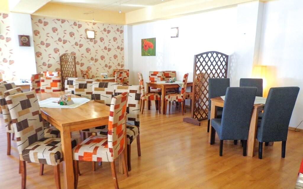 Reštaurácia, raňajky, Penzión Marco, Rajecké Teplice