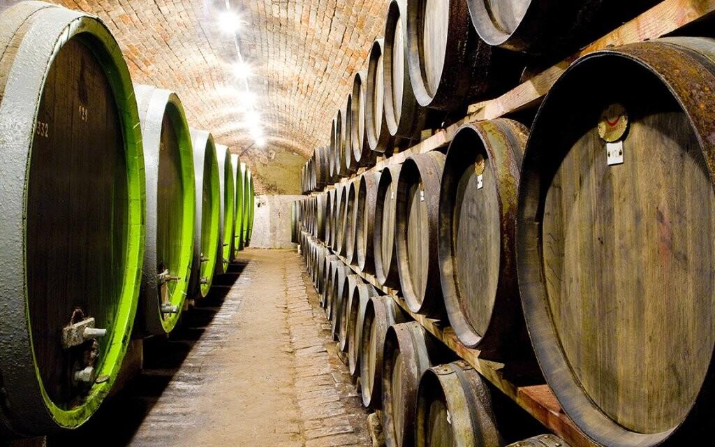 Víno, vínna pivnica, Penzión Mlýn, Velké Bílovice