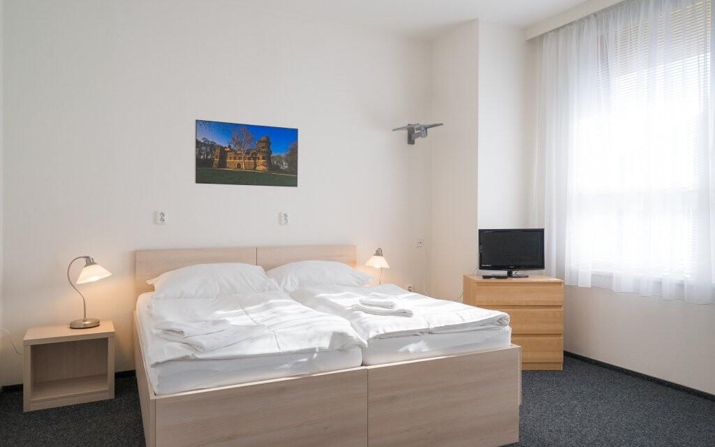 Krásne izby, Penzión Mlýn, Velké Bílovice, južná Morava