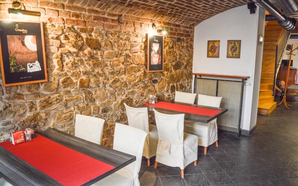 Reštaurácia, polpenzia, Penzión Hurikán, Havlíčkův Brod