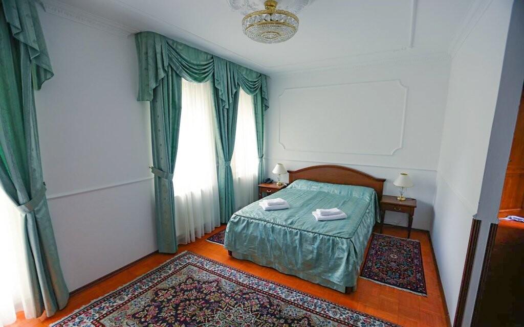 Dvojlôžková izba, Hotel Krásná Královna, Karlovy Vary
