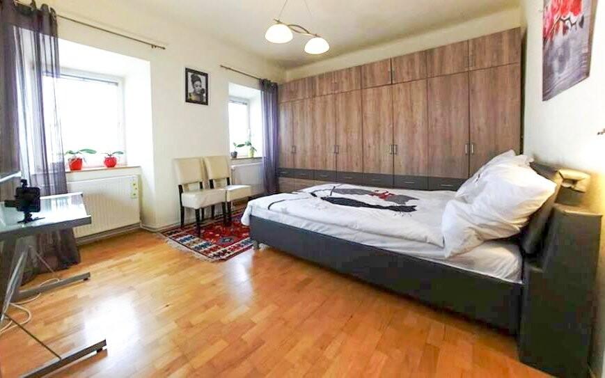 Apartmán Deluxe, Appartement zur Brücke ***, Rakúsko