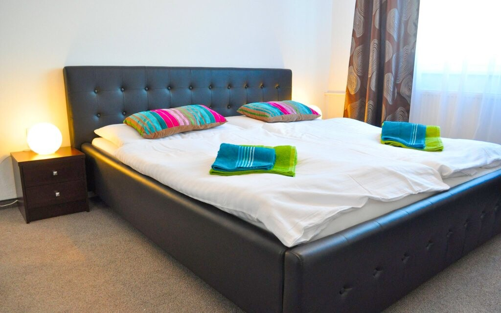 Izba, Hotel Rezident ***, Turčianske Teplice
