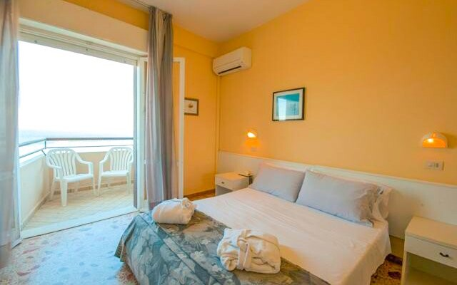 Pohodlné izby, Hotel David ***, Cesenatico, Taliansko