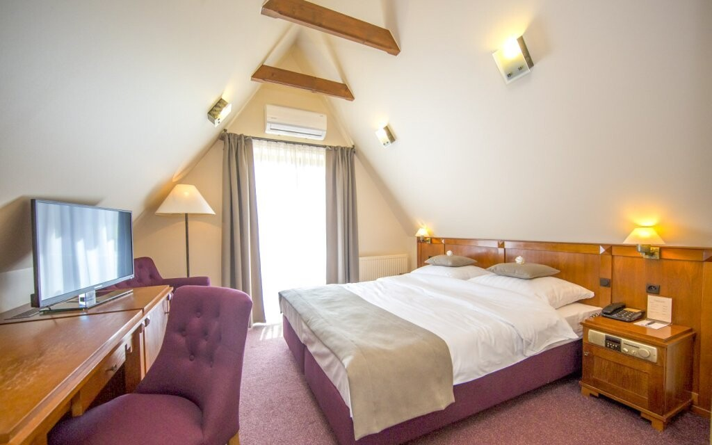 Štandardná izba, Redyk Ski & Relax ***, poľské Tatry