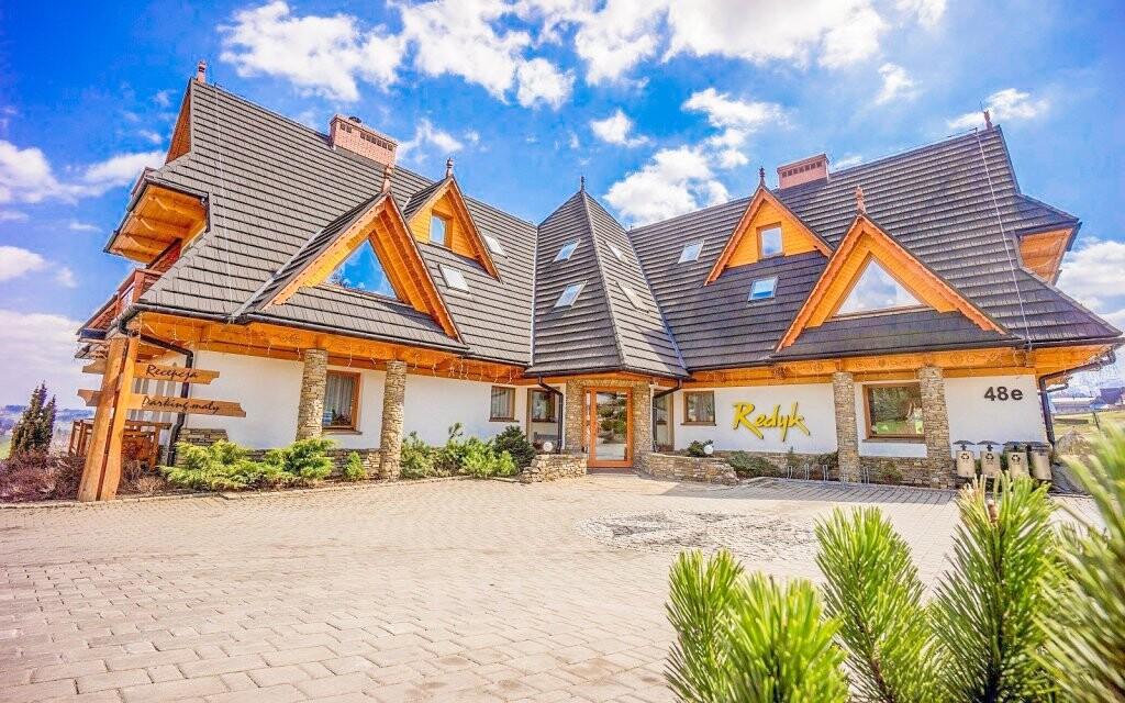 Redyk Ski&Relax *** v poľských Tatrách