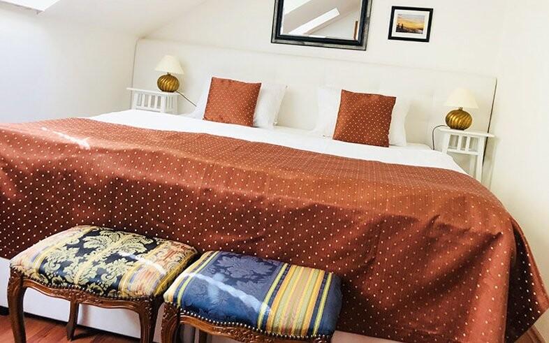 Pohodlné izby v Penzióne Pulse Podhájska