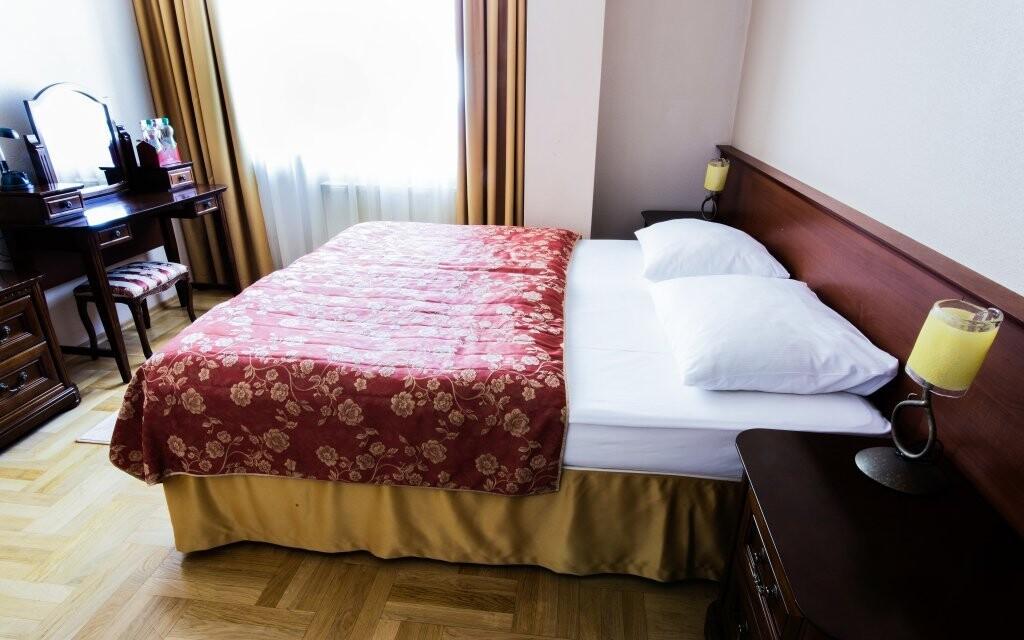 Luxusné izby, Hotel Klimek **** SPA, Poľsko