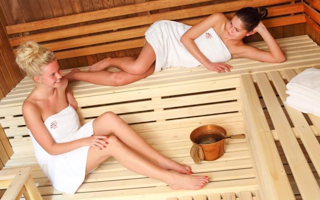 Fínska sauna, wellness v Hoteli Klimek **** SPA, Poľsko