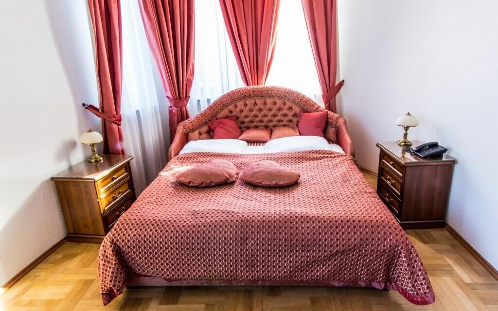 Luxusné izby v Penzióne Klimek **** Poľsko