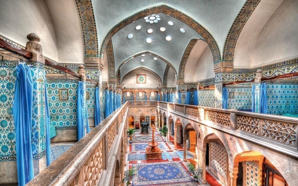 Navštívte očarujúce kúpele v Trenčianskych Tepliciach