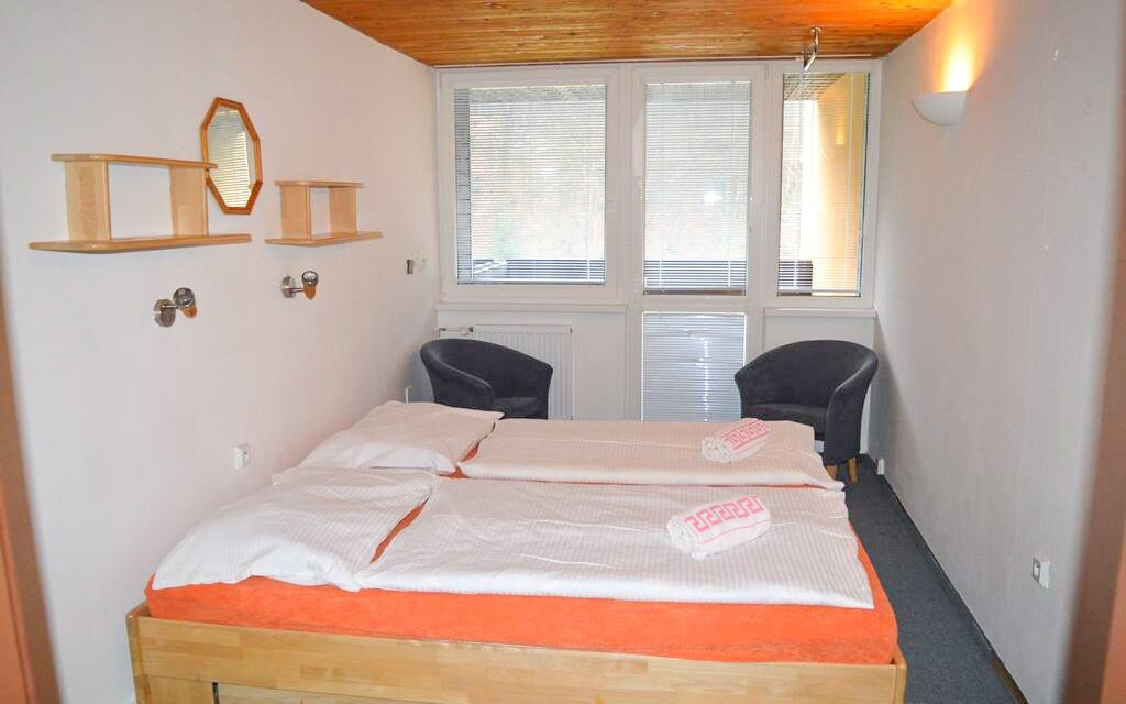 Pohodlné izby, Penzión Horec, Králíky, Kremnické vrchy