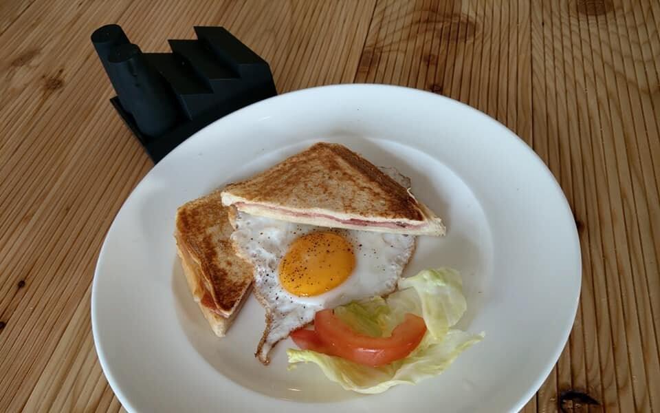 Čakajú vás skvelé raňajky v bistre Dílna