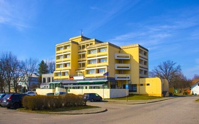 Hotel Lucia ***, dovolenka v južných Čechách