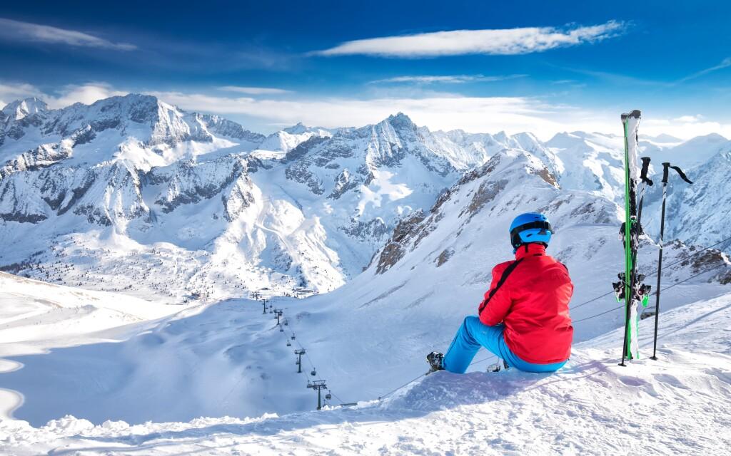 Užijte si dovolenou v Itálii v blízkosti skiareálů