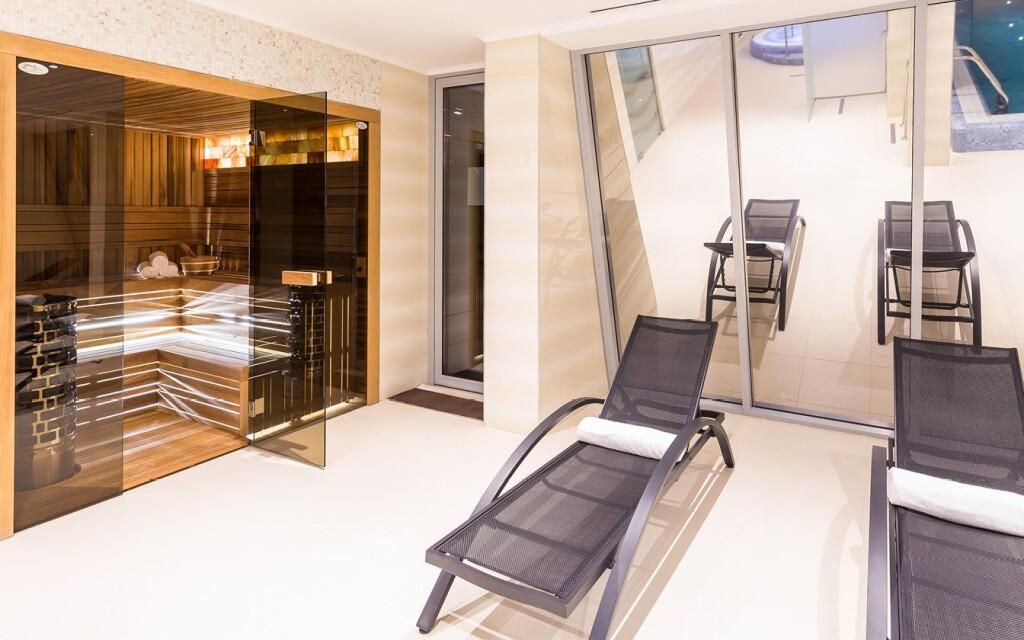 Sauna, wellness, Outlet Hotel Polgar **** Maďarsko