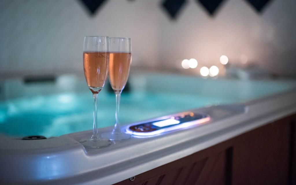 Užijte si wellness ve Wellness Hotelu Idol *** v Krkonoších