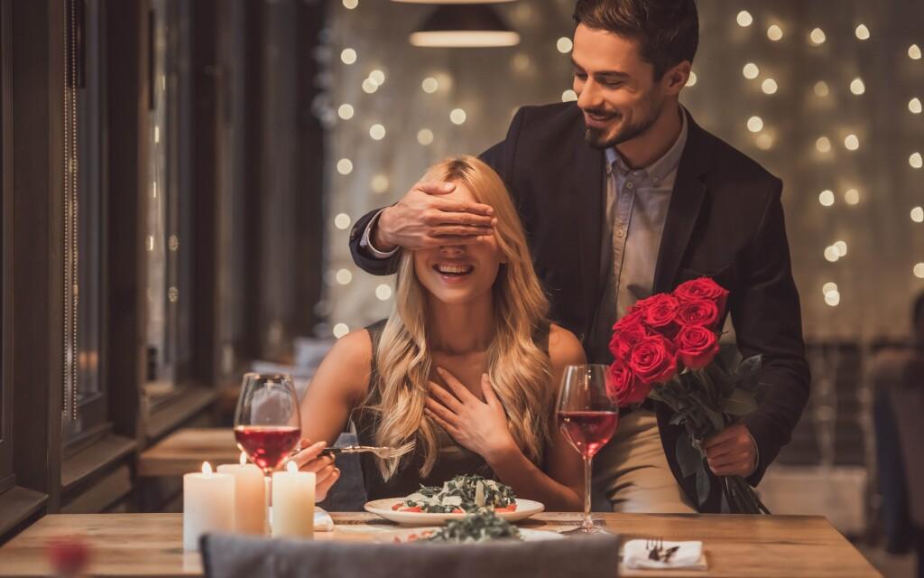 Užite si parádny valentínsky pobyt