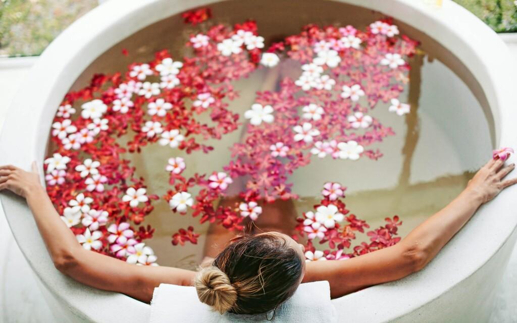 Užijte si řadu wellness relaxačních procedur
