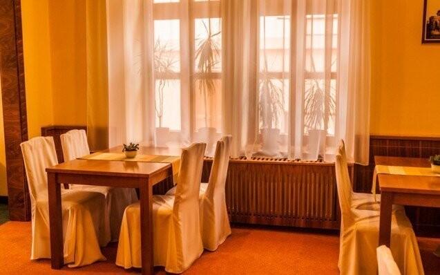Parkhotel Slovensky raj Slevoking