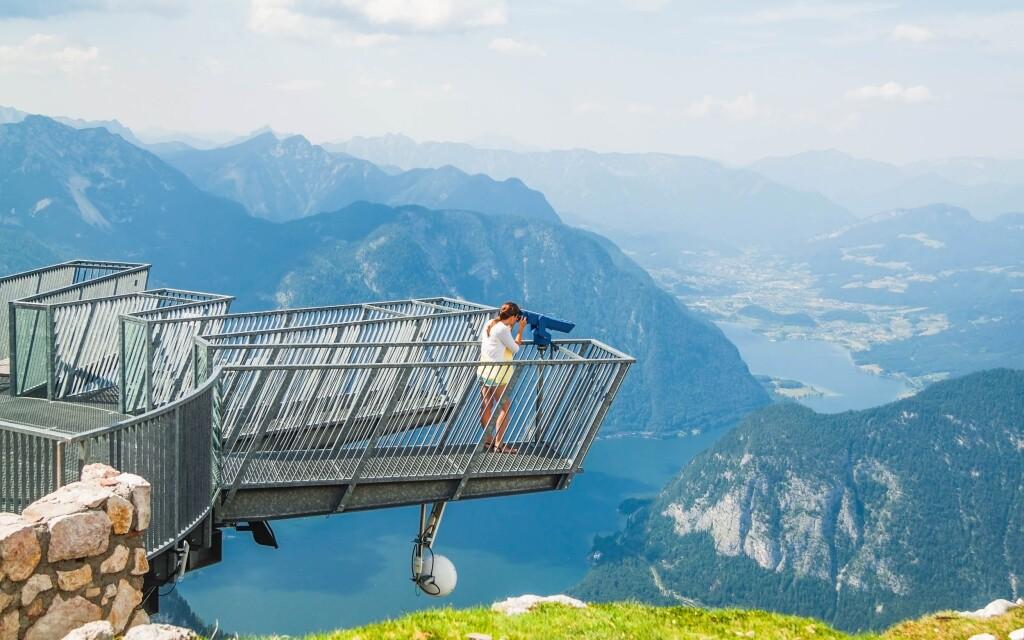 Navštívte rakúske Alpy v lete, Hotel Tauplitzerhof ***