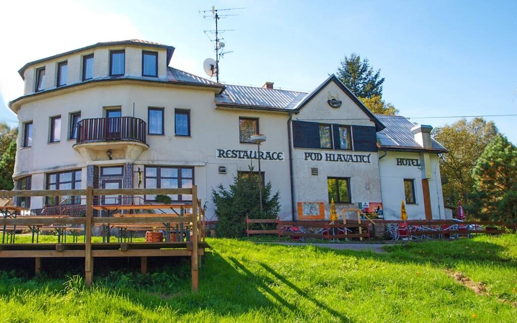 Penzión Pod Hlavaticí, Český raj