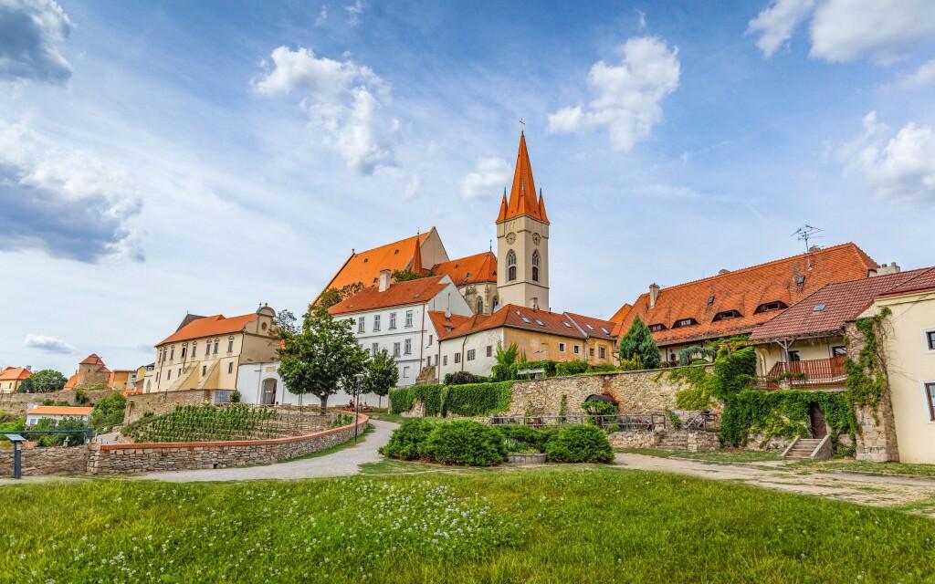 Užite si pobyt plný zážitkov na južnej Morave v Znojme