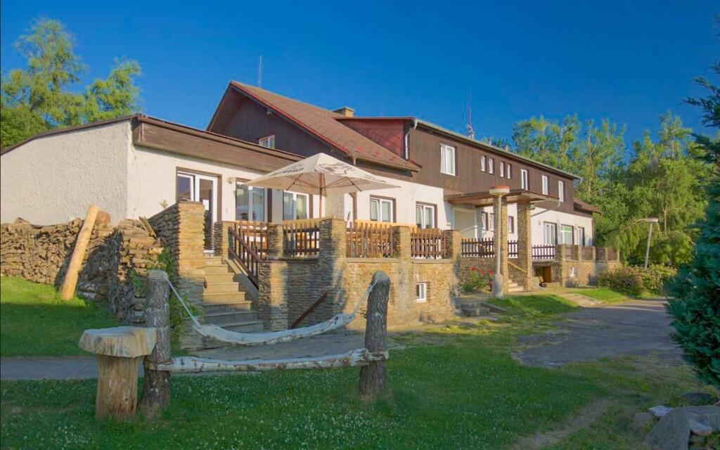 Hotel Rohanov, Jižní Čechy