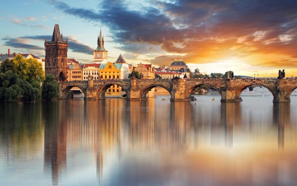 Pamiatky Prahy budete mať na dosah ruky