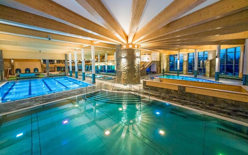 Aquapark Chocholowskie Termy