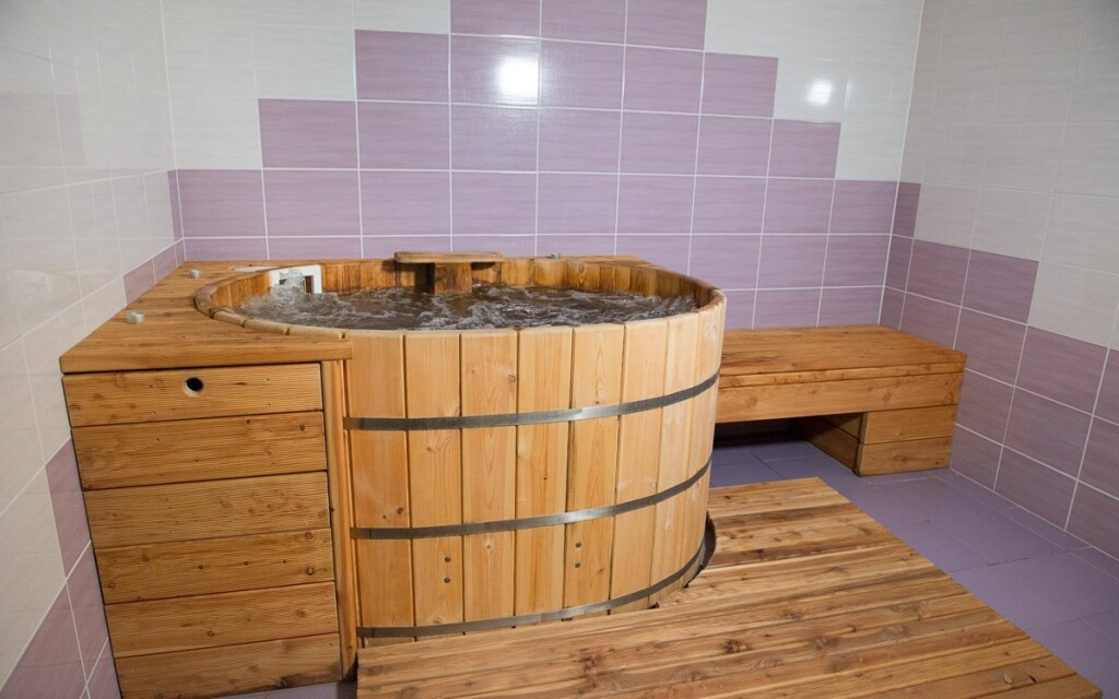 Vinařské wellness, Dolní Věstonice, jižní Morava