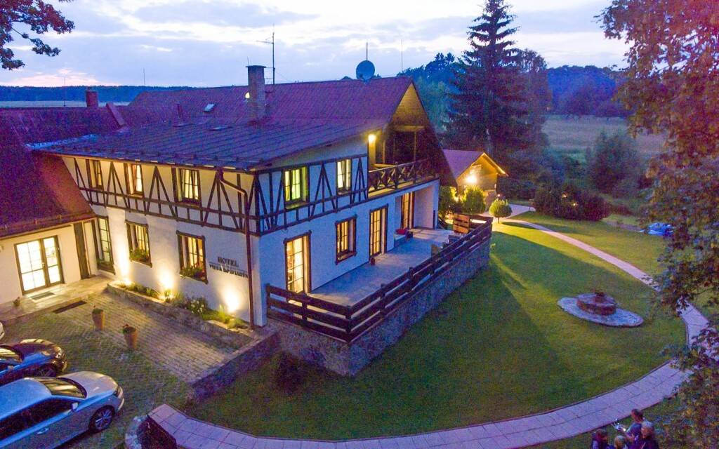 Villa Rozmarýn ***