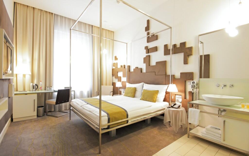 Izba v Pure White Hoteli ****