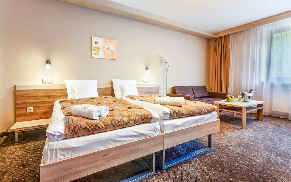Izba, Alexandra Wellness Hotel ***, Nízke Tatry