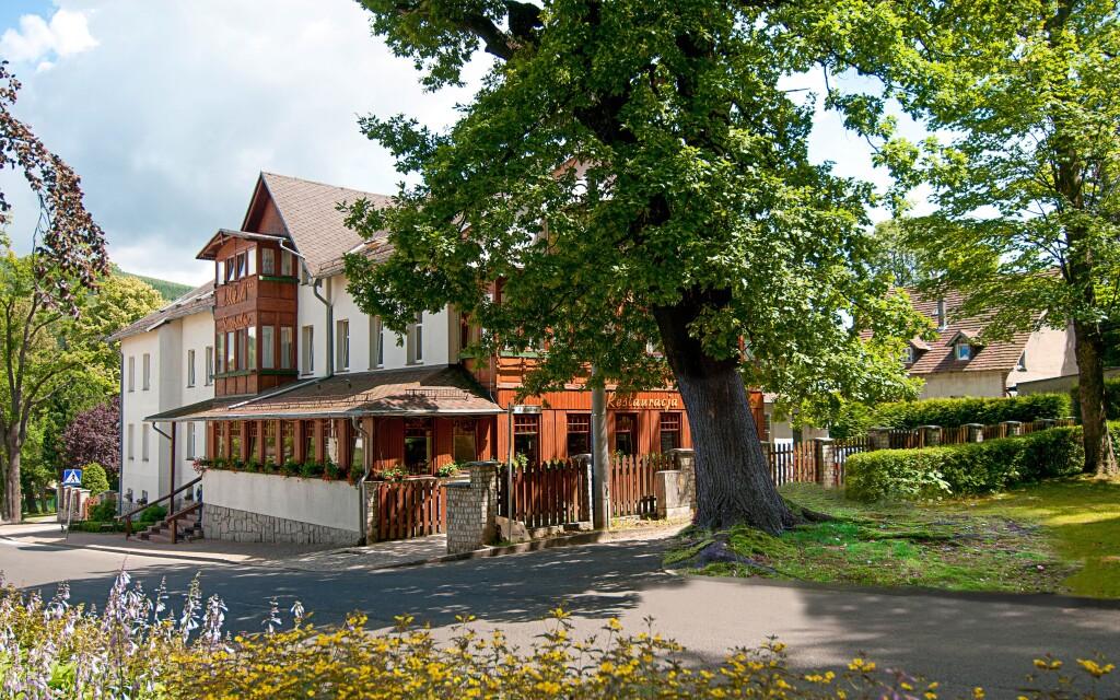 Hotel Świeradów ***