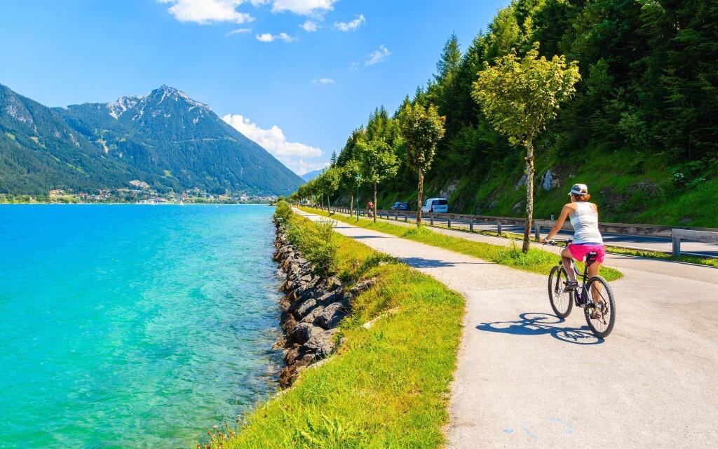 Užite si skvelú dovolenku v Rakúsku