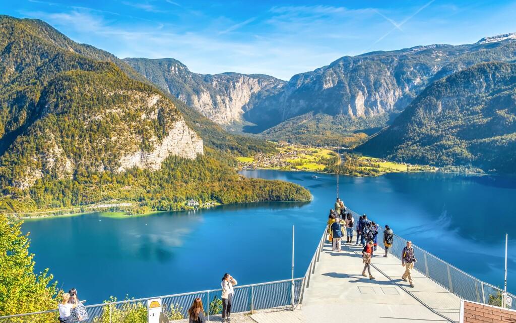 Zažite skvelé leto v Rakúskych Alpách
