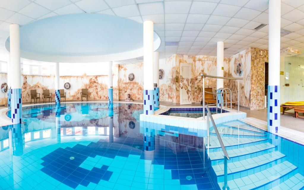 Wellness centrum, Hotel Venus ***superior, Zalakaros