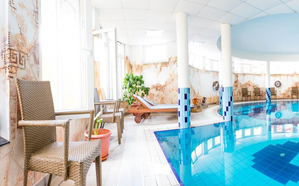 Wellness Hotel Aphrodite ****, Zalakaros