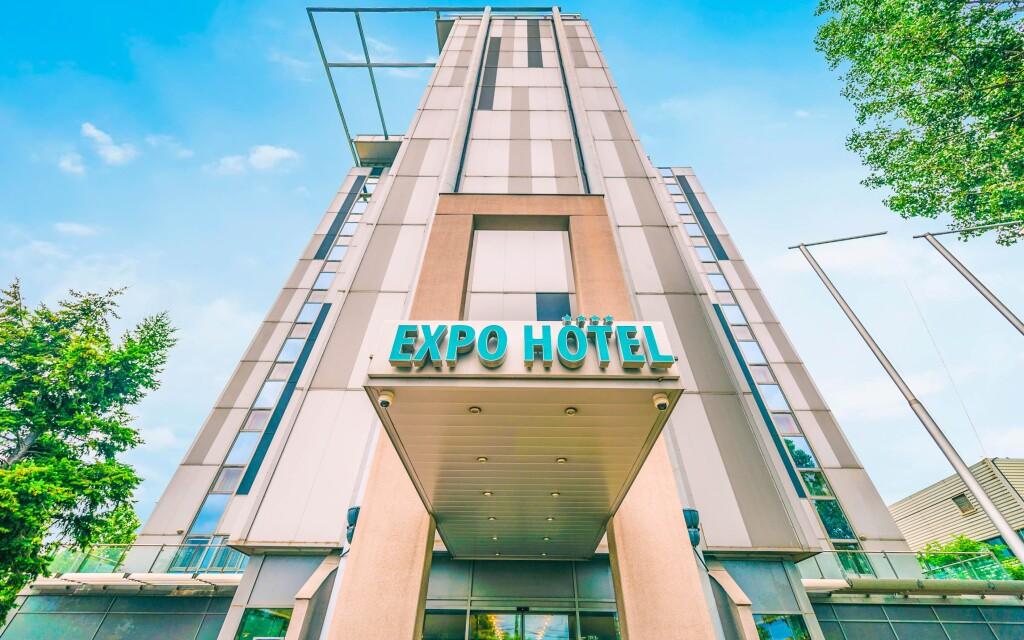 Expo Congress Hotel ****, Budapešť