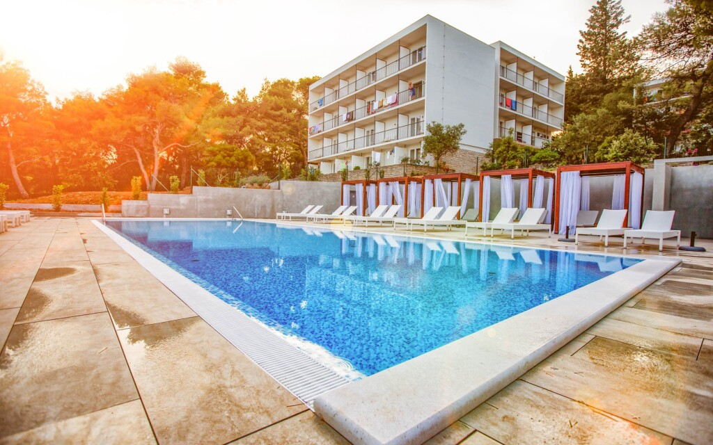 Labrande Senses Resort, Chorvátsko, Hvar